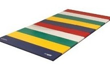 Home Gymnastics Equipment: Beams, Mats, Bars and More