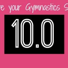 Improve Your Gymnastics Score: 5 Easy Tips