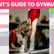 Parent's Guide to Gymnastics Meets
