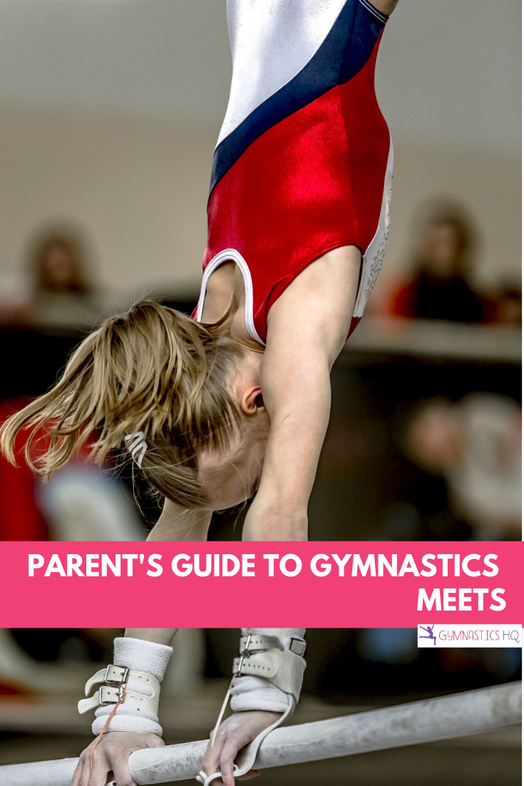 Read this article to find out some tips and tricks for understanding your child's gymnastics meet!