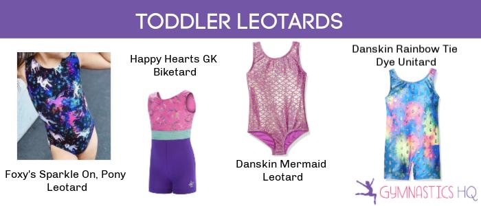 gymnastics leotards for toddlers