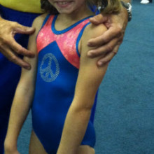 What Should My Child Wear to Gymnastics Class?