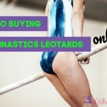 Guide to Buying Gymnastics Leotards Online