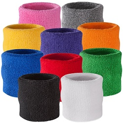 gymnastics wristbands for grips