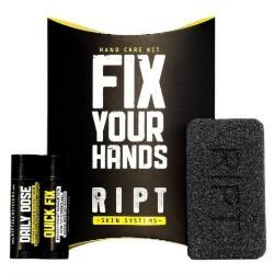 hand care gymnastics rips
