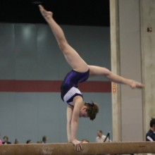 What's the Difference Between Compulsory and Optional Gymnastics?