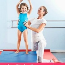 Tips for Choosing a Gymnastics Gym
