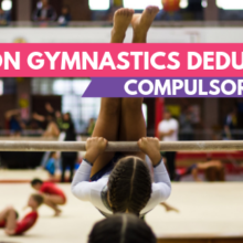 Common Gymnastics Deductions (Compulsory Levels)