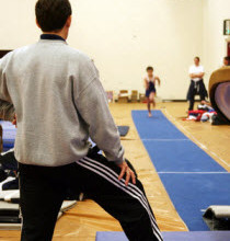 Vault: Understanding the Gymnastics Event