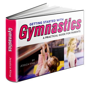 Gymnastics for Parents Ebook