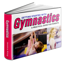 Getting Started with Gymnastics Guide for Parents Ebook