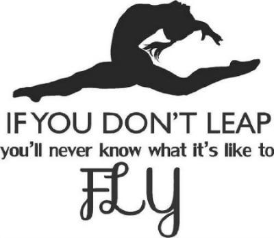 Gymnastics Quotes 50 Gymnastics Quotes Gymnastics Quotes