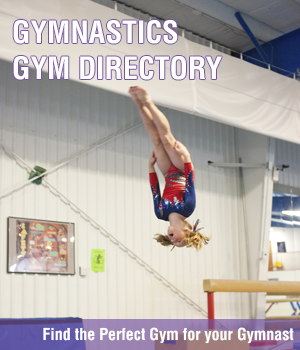 gymnastics gym directory
