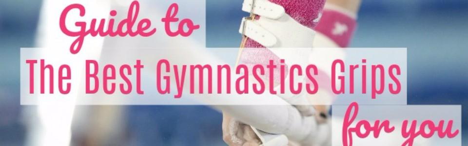 best gymnastics grips sol