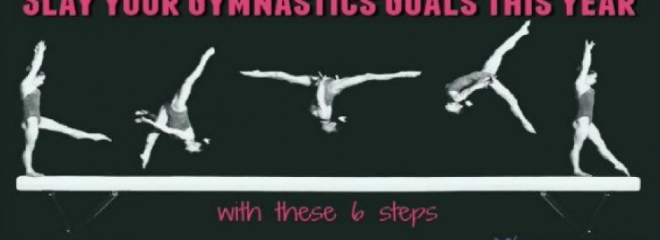 gymnastics goal sol 4