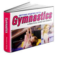gymnastics hq