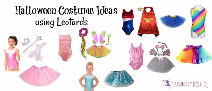 halloween costume ideas using leotards for slider