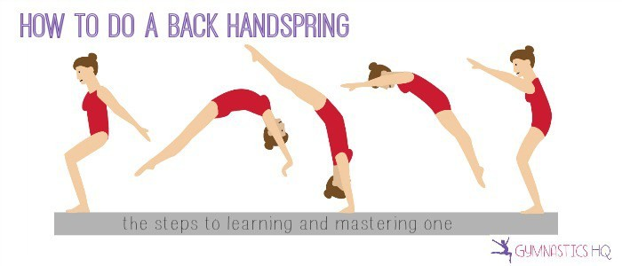 how-to-do-a-back-handspring
