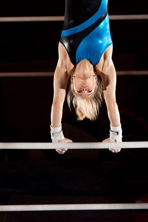 bars gymnastics