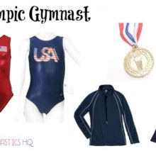20 Halloween Costume Ideas Using Gymnastics Leotards