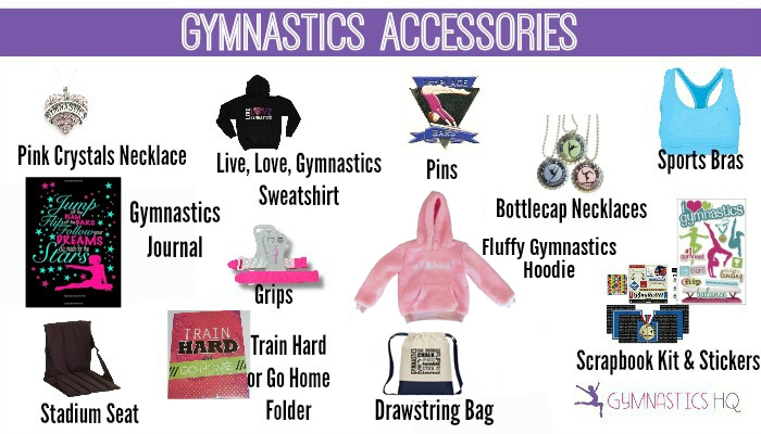 gymnastics accessories