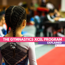 The Gymnastics Xcel Program Explained
