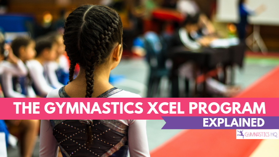 The Gymnastics Excel Program Explained, Ever wonder what the Excel program is all about? Read this article to learn more.