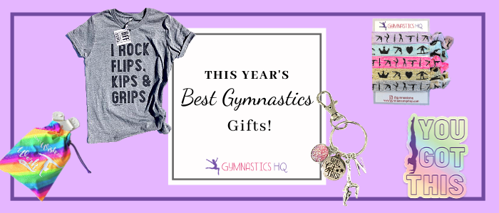this year's best gymnastics gifts