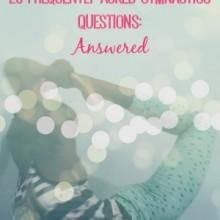 Gymnastics Information: 20 FAQs Answered