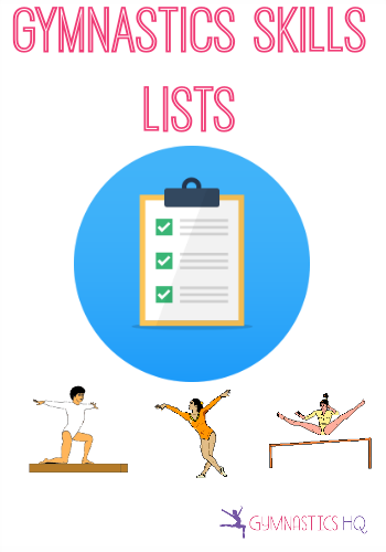 skills needed for level 7 gymnastics meet