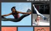 12 Creative Ways to Practice Gymnastics This Summer