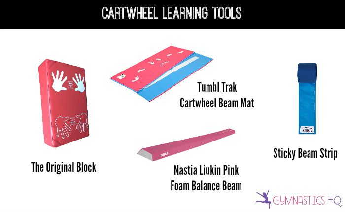 cartwheel learning tools