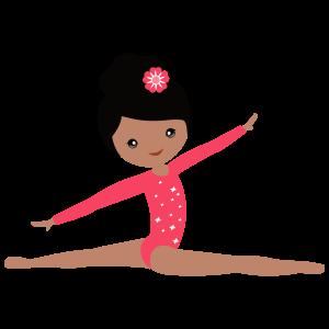 gymnastics scoring execution