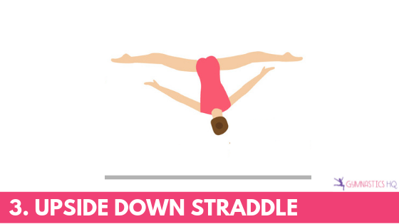 How to do an aerial cartwheel step by step
