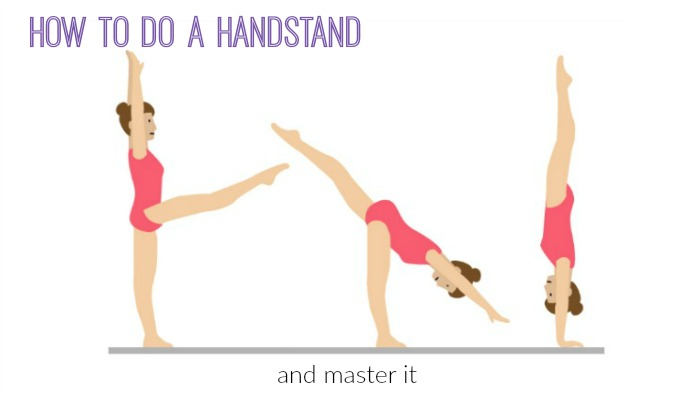 8 Reasons You Can't Balance a Handstand Yet | Megan ...