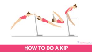 kip workout