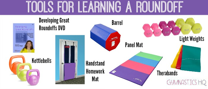 tools for learning a roundoff