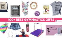 100+ Gymnastics Gift Ideas