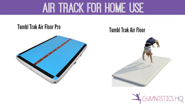 air track for home