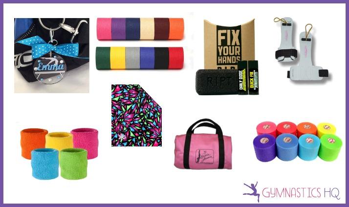 gymnastics gifts grip accessories