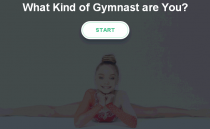 Quiz: What Kind of Gymnast Are You?