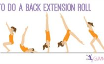 How to Do a Back Extension Roll
