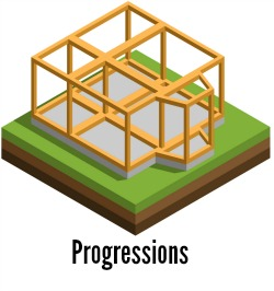 learn gymnastics skill progressions