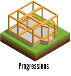 learn gymnastics skill progressions