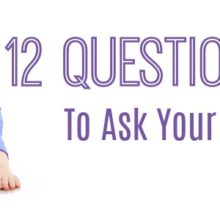12 Questions to Ask Your Gymnast