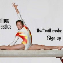 10 Amazing Things About Gymnastics (with pictures) that will Make You Want to Sign Up Today!