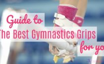 Gymnastics Grips: Guide to Buying the Right Gymnastics Grips for You