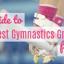 Gymnastics Grips: Guide to Buying the Best Gymnastics Grips for You