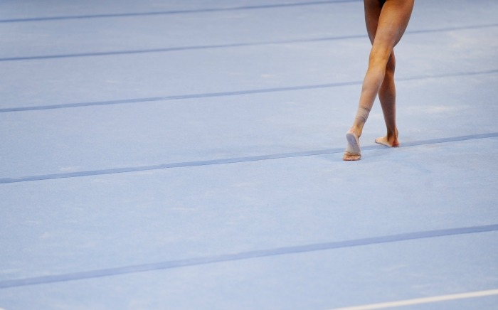 improve your floor routine