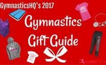 The Best Gymnastics Gifts of 2017